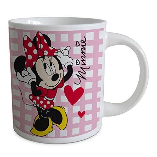 Minnie Mouse - Taza 23,7 cl (Suncity MID100686)