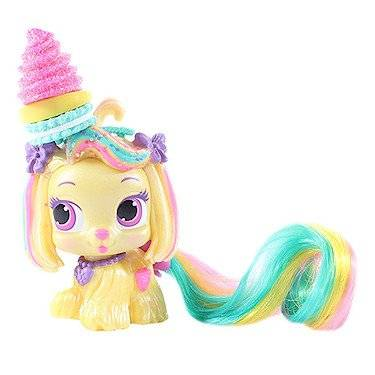 Blip Toys Disney Princess Palace Pets, Whisker Haven Tales, Sweetie Tails Rapunzel's Daisy the Puppy by Blip Toys