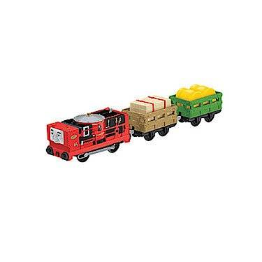Trackmaster Thomas and Friends Track Master GLYNN Train by Trackmaster