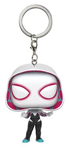 FunKo Pocket POP! Keychain - Marvel: Spider-Gwen