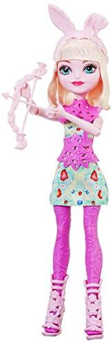 ever after high Mattel Ever After High Bunny Blanc Arrow Club