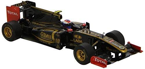 Scalextric Original - Lotus Renault GP