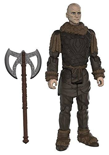 FunKo Action Figure - Game of Thrones: Styr