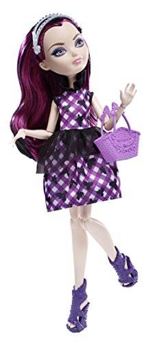 Ever After High Enchanted Picnic Raven Queen Doll by Ever After High