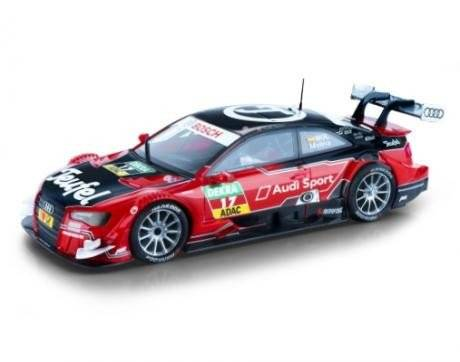 Scalextric Digital System  - Coche Audi rs5 dtm sport