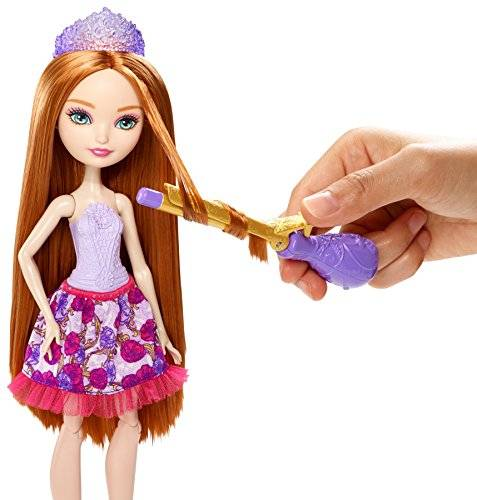 Ever After High Holly O'Hair Style Doll by Ever After High