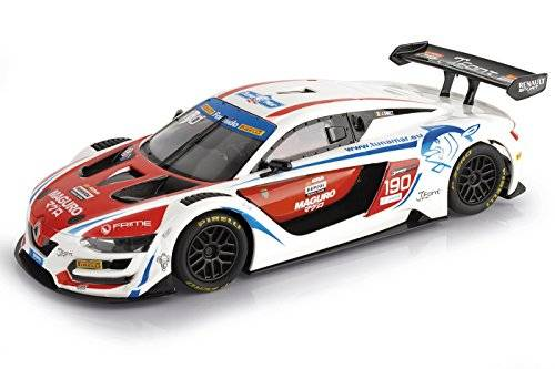 Scalextric - Renault SPORT R.S.01