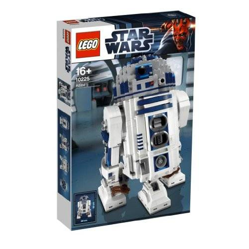 Star Wars TM LEGO Star Wars - R2-D2 (10225)