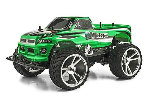 Ninco ParkRacers - Coche Skeleton Monster NH93057