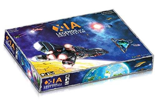 Far off Games Xia: Legends of a Drift System by Far Off Games