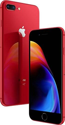 Apple IPHONE 8 256GB RED SPECIAL EDITION - MRRN2QL/A