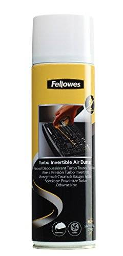 Fellowes 9656702 - Spray aire comprimido, 200 ml