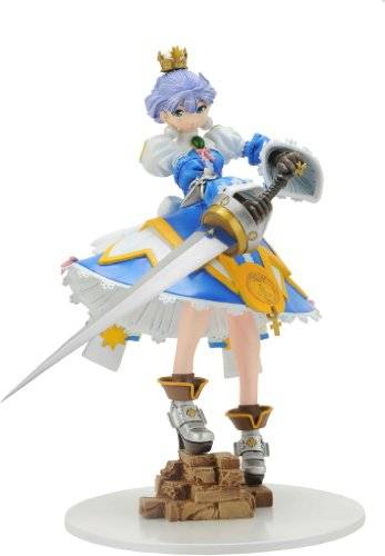 Princess La Pucelle: Tactics - Princess Eclair (PVC Figure) (japan import)