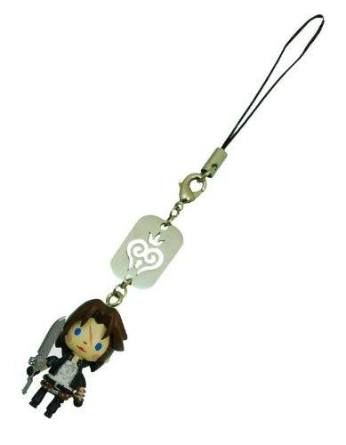 Koch International Kingdom Hearts: Avatar - Banda Para Llaves Volumen 2: Leon