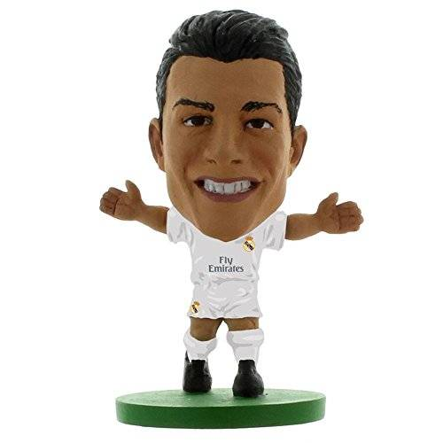Import Europe IMPS - Figura Soccerstarz Real Madrid - C. Ronaldo