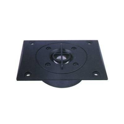 Electrovision 25mm High Quality 25W Rectangular Dome Tweeter L062D