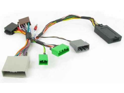 Connects2 - Interface HONDA CIVIC HATCHBACK 06