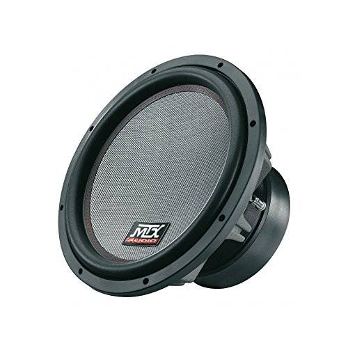 MTX SUBWOOFER SERIE TX8, 1X2OHM, 2000W RMS