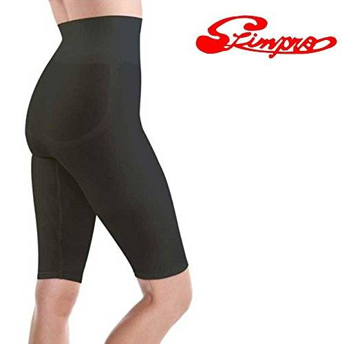 SportsCentre Slimpro ® Long Shorts for Sweating - Size XL