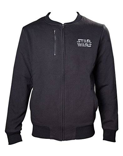 Bioworld Star Wars Jacke Reversible - Ultimate Rebel Alliance, L [Importación Alemana]