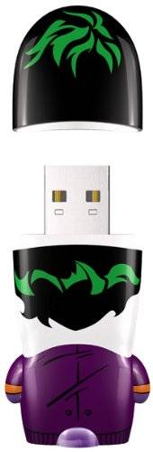 Shine Star Imp Windows - Mimobot Memoria USB The Joker, 8 GB