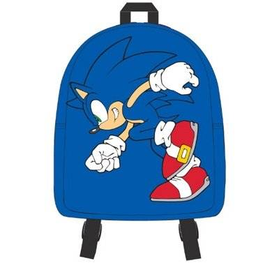 Bioworld Sonic The Hedgehog - Running Sonic Mini Backpack [Importación Inglesa]