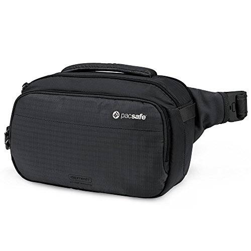 Pacsafe Anti-Theft Camera Backpack 1