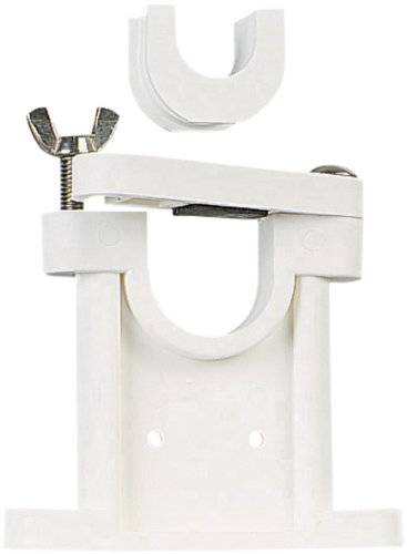 SHAKESPEARE 408R STAND-OFF BKT W/ INSERT FITS 1 OR 1 1/2