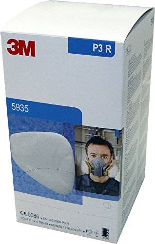 3M 5935 P3R Particulate Pre-filter (Box 20)