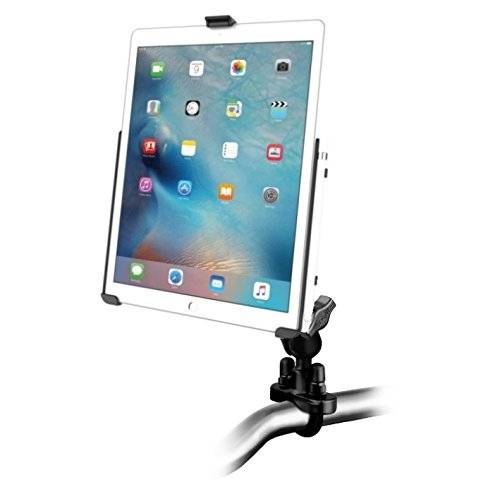 Ram Mounts fuerte de manillar de moto Kit de soporte para Apple iPad Pro 12.9