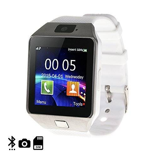 DAM - Smartwatch Ártemis Bt White