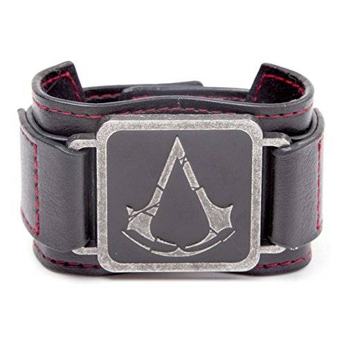 Import Europe - Pulsera Metal De Assassin's Creed: Rogue