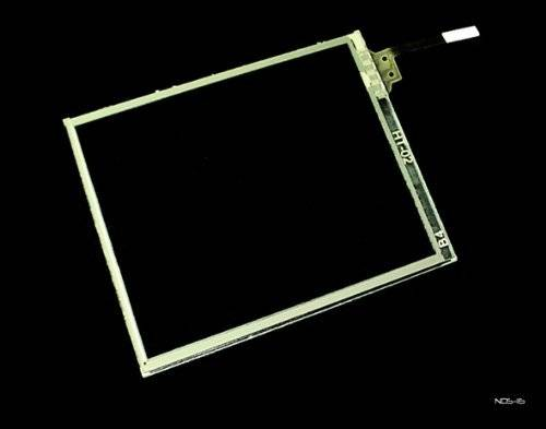 Consoles and Gadgets Nintendo DS Replacement Bottom Touch Screen [Importación Inglesa]