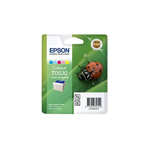 Epson C13T05304010 - Cartucho de tinta, color