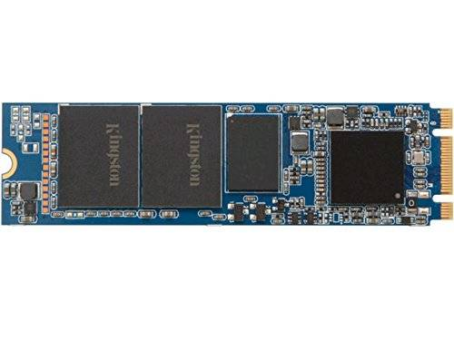 Kingston SM2280S3/120G - Disco duro sólido (120 GB SSDNow M.2 SATA, 6 GBPS)