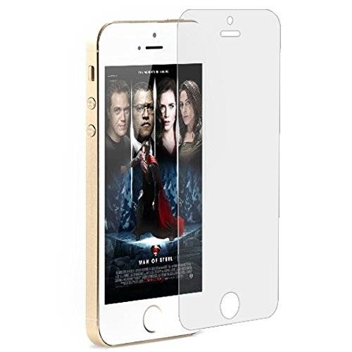 G4GADGET® Style Icon Iphone 6 ULTRA THIN HD (Pack of 3) Clear Screen Protector Film Guard Shield Saver for iPhone 6