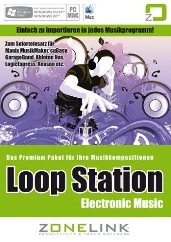 Loop Station Electronic