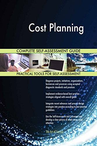 ART Cost Planning All-Inclusive Self-Assessment - More than 640 Success Criteria, Instant Visual Insights, Comprehensive Spreadsheet Dashboard, Auto-Prioritized for Quick Results