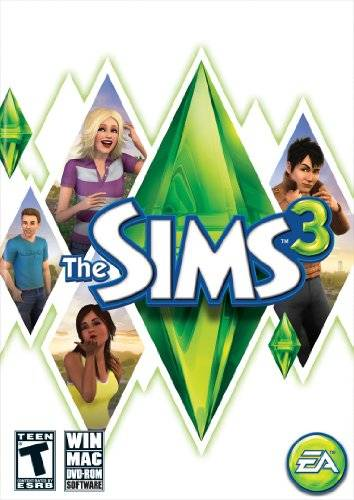 Electronic Arts The Sims 3, PC - Juego (PC, 6100 MB, 1024 MB, Intel Pentium 4 2.0GHz)