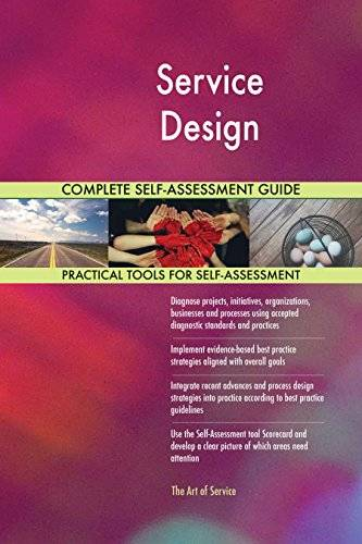 ART Service Design All-Inclusive Self-Assessment - More than 860 Success Criteria, Instant Visual Insights, Comprehensive Spreadsheet Dashboard, Auto-Prioritized for Quick Results