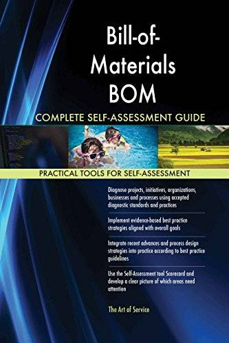 ART Bill-of-Materials BOM All-Inclusive Self-Assessment - More than 620 Success Criteria, Instant Visual Insights, Comprehensive Spreadsheet Dashboard, Auto-Prioritized for Quick Results