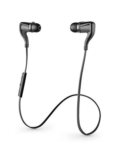 Plantronics [Art?culo regulares nacionales] PLANTRONICS Bluetooth Stereo Headset BackBeat GO2 Negro BACKBEATGO2-B (jap?n importaci?n)