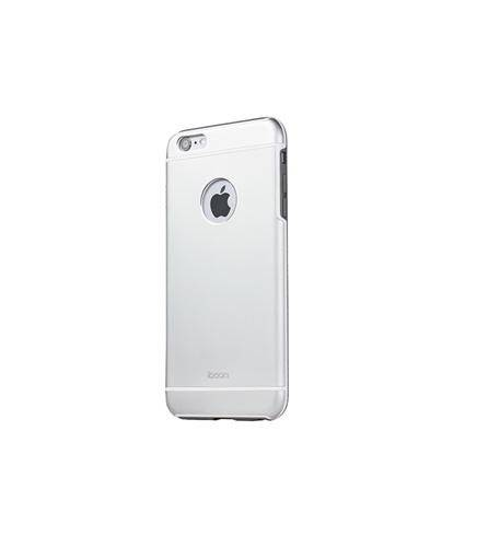 iBattz PTE LIMITED Shock Resistant Case IP6/6S -SILVER