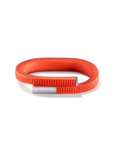 Synnex JAWBONEUP All-Day Life long Wristband UP24 (Persimmon/Large)