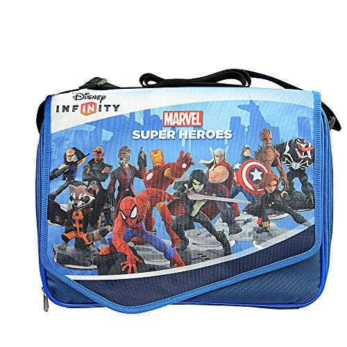PDP Disney Infinity 2.0 - Bolsa Play Zone