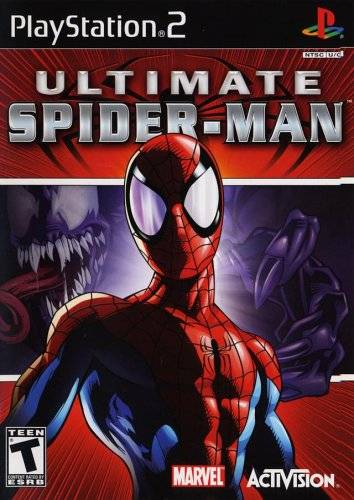 ACTIVISION Ultimate Spider-Man by Activision
