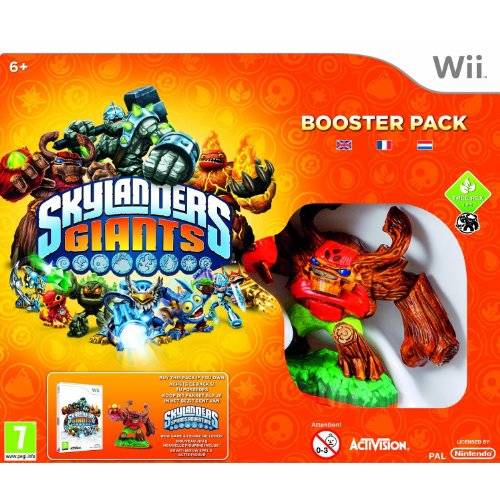 ACTIVISION Skylanders 2012 - Expansion Pack
