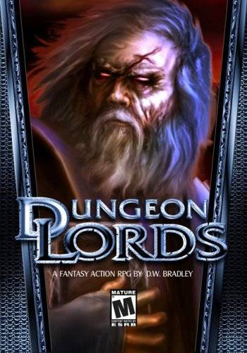 GamingCentre Dungeon Lords