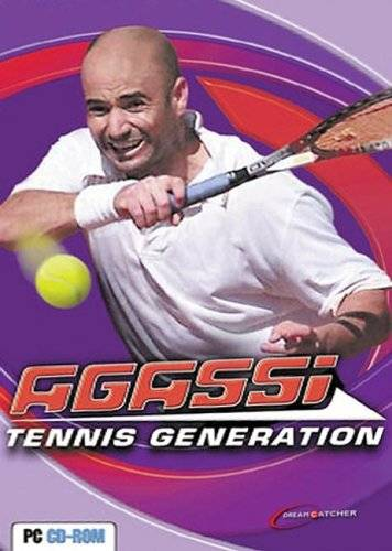 The Learning Company Agassi Tennis [Importación Inglesa]