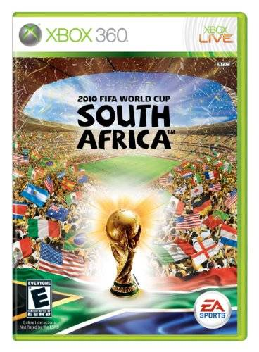 Electronic Arts 2010 FIFA World Cup South Africa(輸入版:北米・アジア)